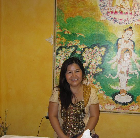 slagelse thai massage